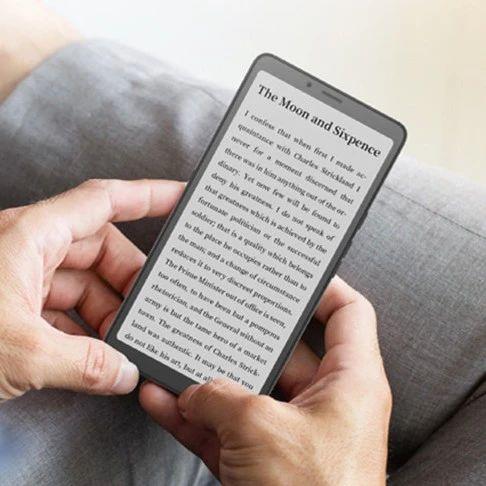 海信5G阅读手机A7降价,开放平台、音质是卖点