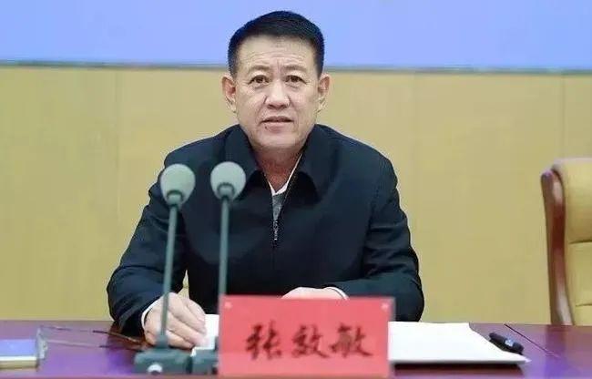 内蒙古公安厅原副厅长落马,半年前刚退休