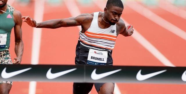 9秒76、9秒77,后博尔特时代最高水平百米比赛诞生 苏炳添未参赛