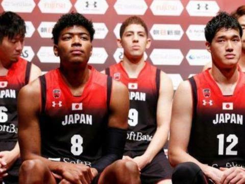日本男篮是亚洲新霸主?奥运会两大主力表现出彩,CBA无人挑大梁