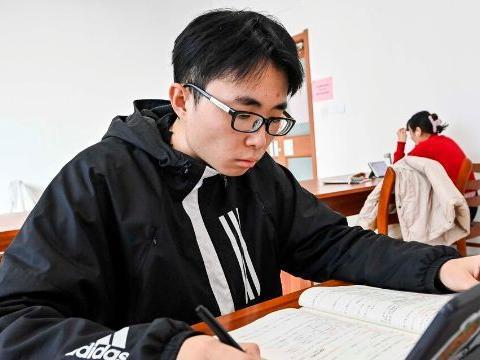 不适合考研的4类学生,与其辛苦备考浪费时间,不如就业更实际
