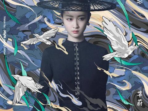 「律·國電」首支单曲上线 _ 一场沉浸而疏离的自我剖析