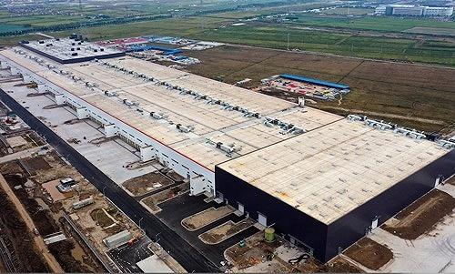 特斯拉8月在华销量出口量创新高,中国累计销售超过15万辆