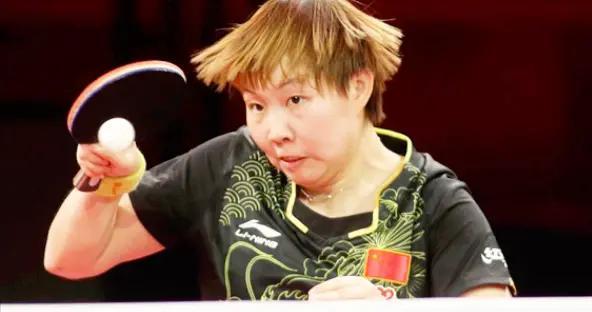 国乒世界冠军伤病严重、正在紧急治疗,或将退出全运会