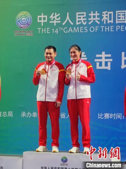 专访75公斤级拳击卫冕冠军李倩:东京奥运会后未敢懈怠