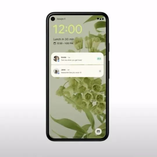 资讯丨Android 12.1将改善可折叠手机体验,Pixel Fold或将到来