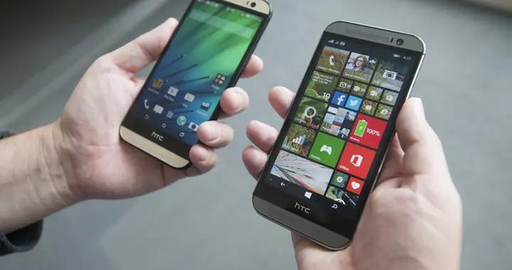 HTC新机现身:有人买吗?