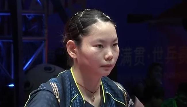 全运会乒乓球混双签位出炉,昕雯组合半区无对手,河北队期待会师