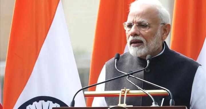 印度即将开放国门,疫情数据饱受争议,莫迪信心十足