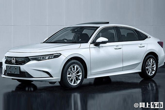 广汽本田全新轿车,9月28日发布!配1.5T高功率,还有手动挡可选