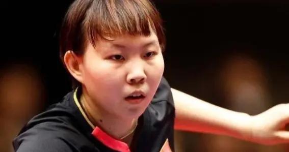朱雨玲放弃参加全运会,伤病严重令人担忧