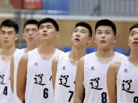 CBA三消息:辽宁男篮U19无缘四强,尤度重伤,央视点名杨鸣