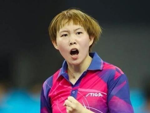 女乒主帅关门弟子、世界冠军因伤病四线退赛,或提前退役
