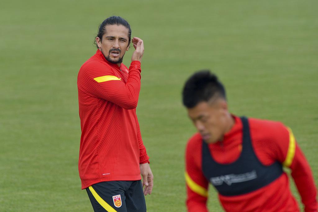 洛国富:对越南必须取胜 全力抓住进世界杯机会
