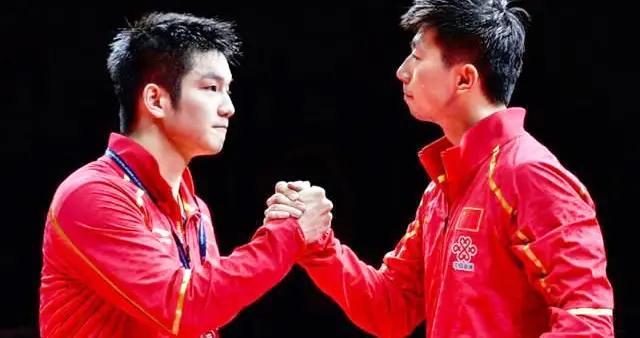 全运会乒乓球团体冠军今晚诞生