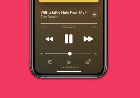外媒:HomePod 15.1 Beta支持无损音频和杜比全景声