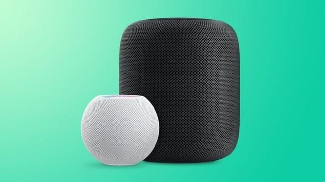支持无损音频 苹果HomePod 15.1 Beta推送