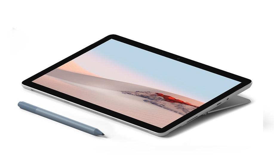 微软 Surface Go 3 规格确认,将包括 LTE 版本