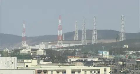 日本东电社长被降薪处分:一处核电站内接连出现重大漏洞