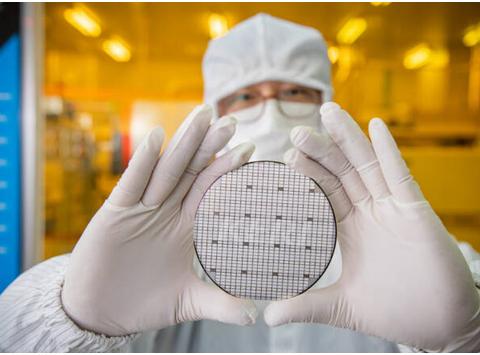 SK集团将投资7000亿韩元以扩大碳化硅晶圆业务