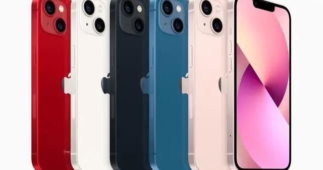 苹果8月国内销量放缓:都在等iPhone 13