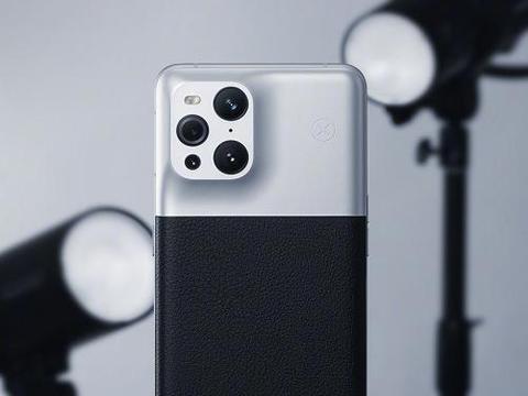 Find X3 Pro摄影师版为何被大咖推荐?评价这口碑很真实