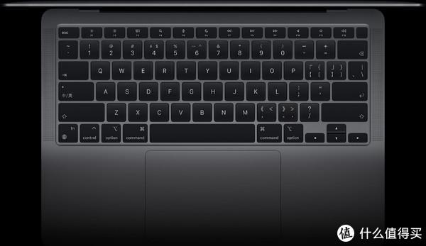 MacBook Air M1笔记本电脑全面评测