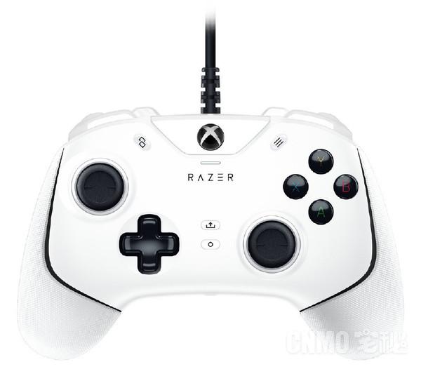 雷蛇Xbox外设白色系列发布 专为Xbox游戏主机设计