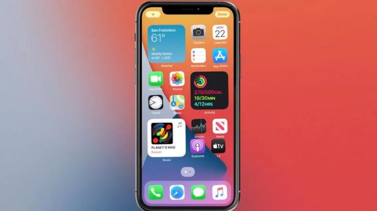 苹果刚刚宣布:iPhone13、iPad9等出现问题!