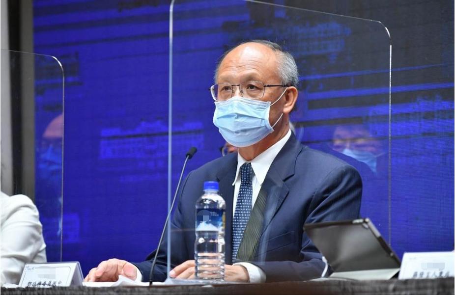 """国台办:反对民进党当局以经贸为由进行谋""""独""""活动"""