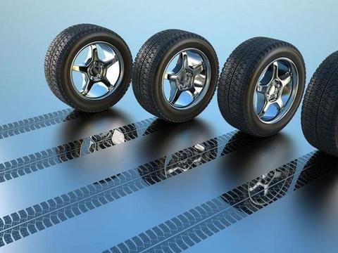 汽车易耗损部件总有退役时,轮胎也不例外,什么时候需要更换轮胎