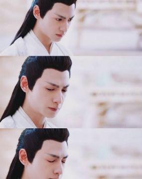 罗云熙不再出演《香蜜2》,原班人马难聚首,太遗憾了