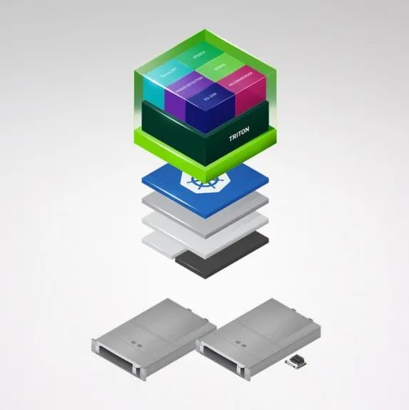 NVIDIA扩大AI推理性能领先优势,在x86和Arm服务器上皆取得佳绩