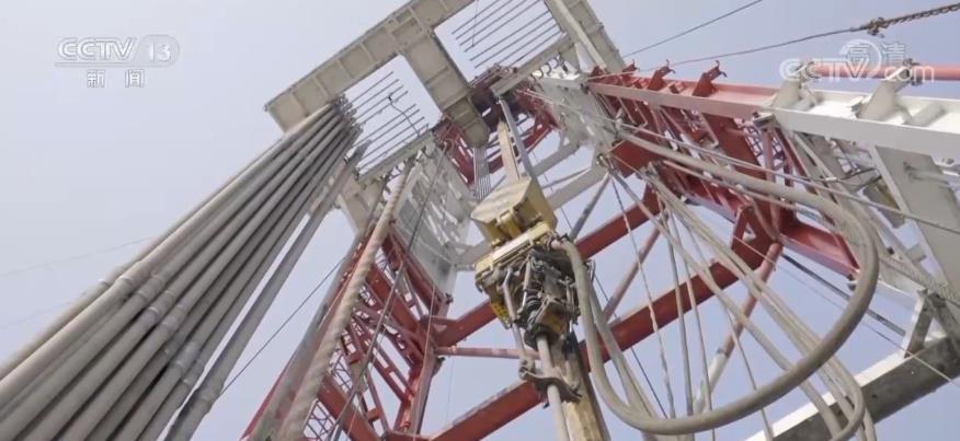 我国非常规油气勘探水平井钻井技术装备工业化应用取得突破