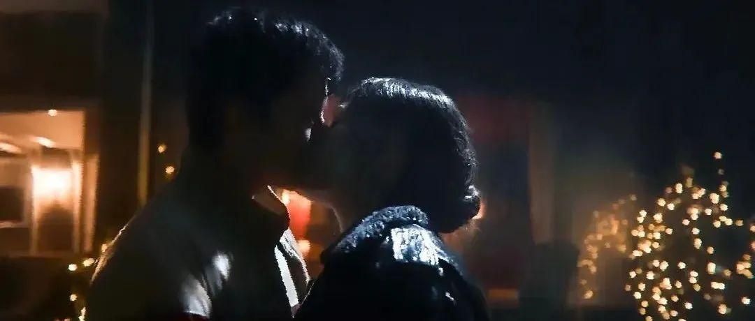 一场吻戏等了三年