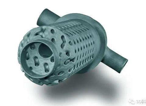 陶瓷、复合材料或金属:3D打印-增材制造如何使新产品成为可能?