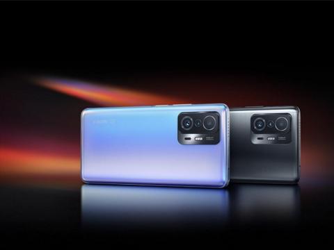 小米Redmi K40S系列入网工信部,最高支持120W快充