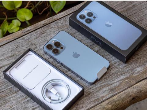 如何用iPhone 13 Pro 拍摄微距摄影