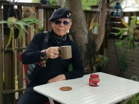 台湾武侠片名导张鹏翼胃癌逝世 享寿80岁