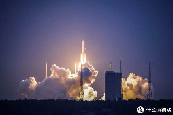 离航天最近的一次——IKBC中国航天联名机械键盘体验
