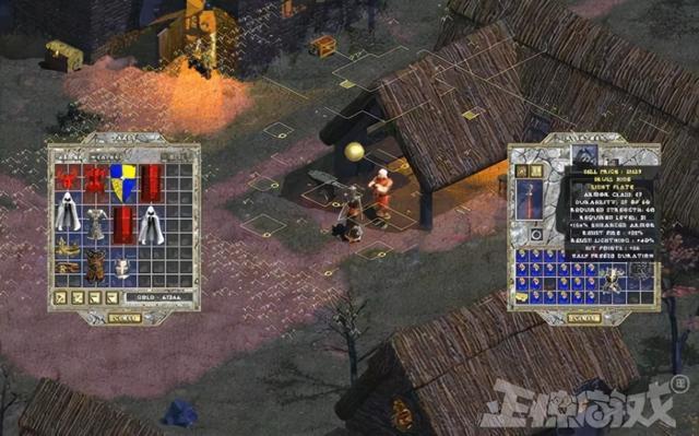 暴雪21年前的神作暗黑2,开创游戏先河,玩家高难度通关后还想玩