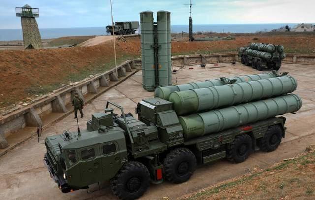 不理美国制裁,土耳其将继续从俄购买S-400