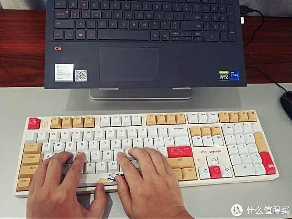 萌力全开:ikbcX阴阳师onmyoji联名键盘