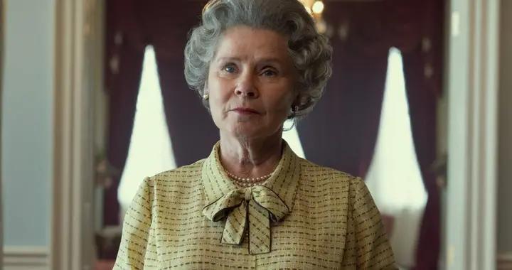 《王冠》第五季将于2022年11月在Netflix首播