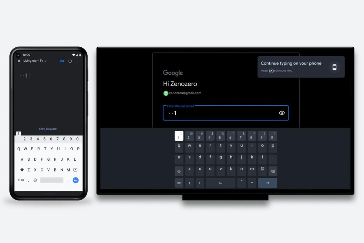 谷歌发布 Google TV 安卓版 App,可取代遥控器操控智能电视