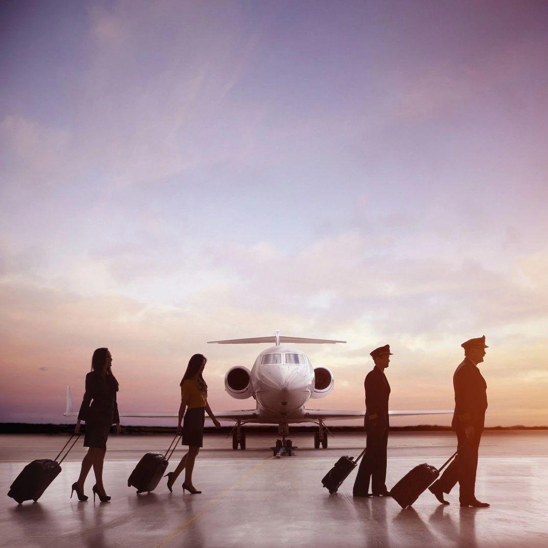 民航局发布新版防疫指南!国际航班机组隔离政策有变化→