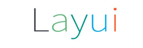 """开源网页 UI""""layui""""官网宣布将在 10 月 13 日下线"""
