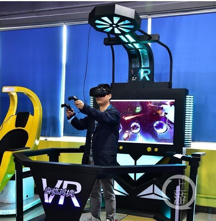 元宇宙火爆出圈 人手一台VR设备时代来了?