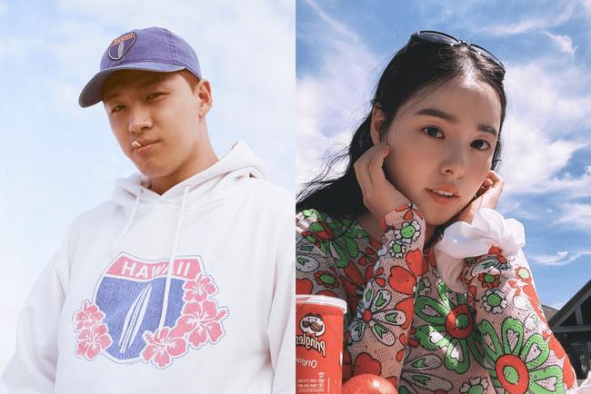 BIGBANG太阳与闵孝琳结婚3年将升格成父母