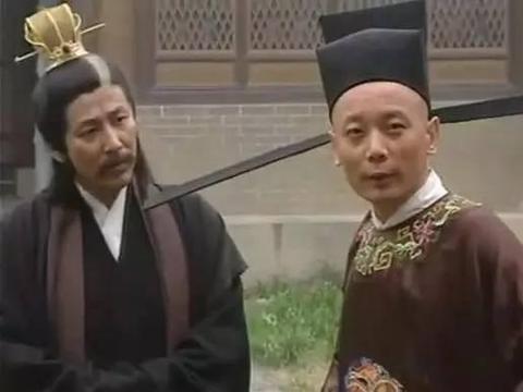 漫谈葛优、陈道明二十多年前的一部经典喜剧:《寇老西儿》